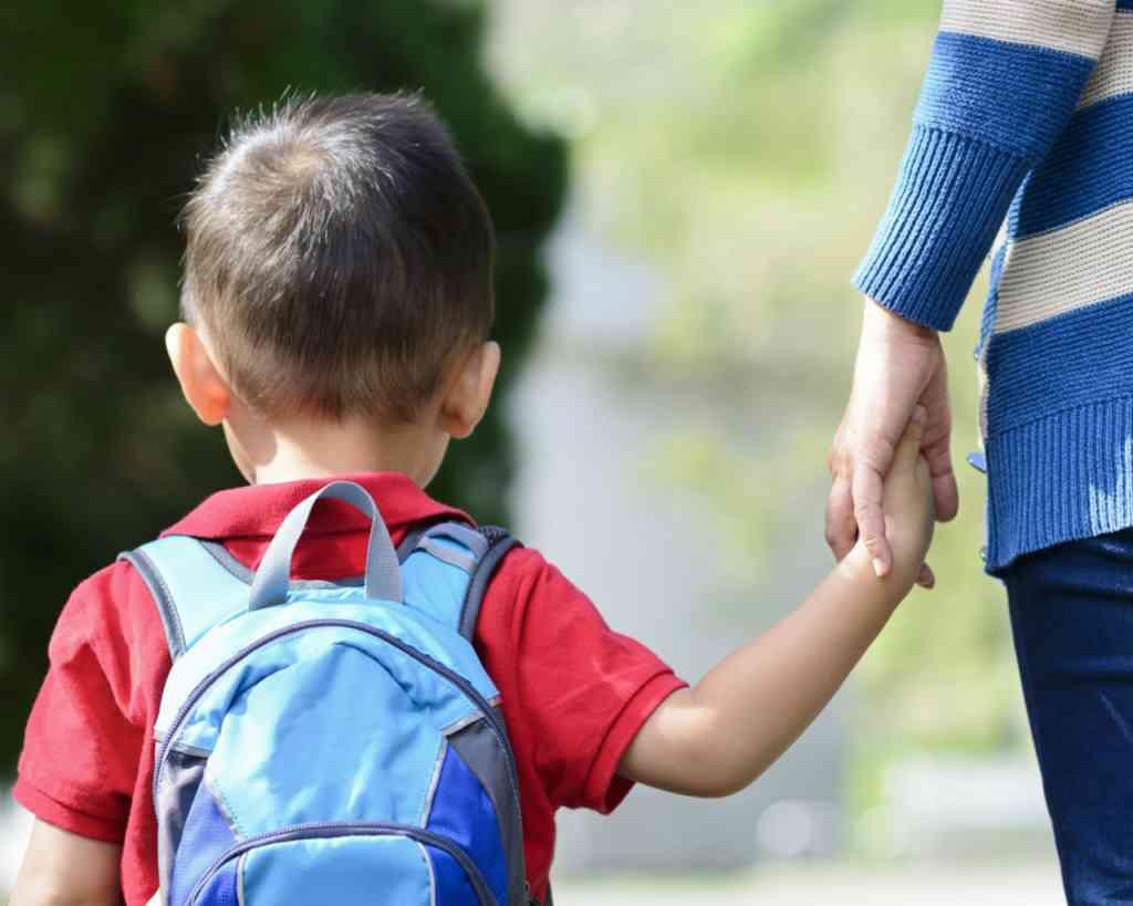Okula Uyum Süreci - Yeni Öğrenciler ve Anne Babalar için